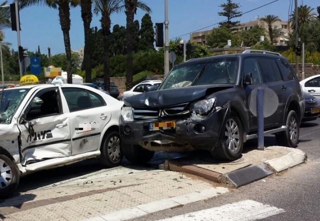 תאונה כללית קרדיט עמותת אור ירוק