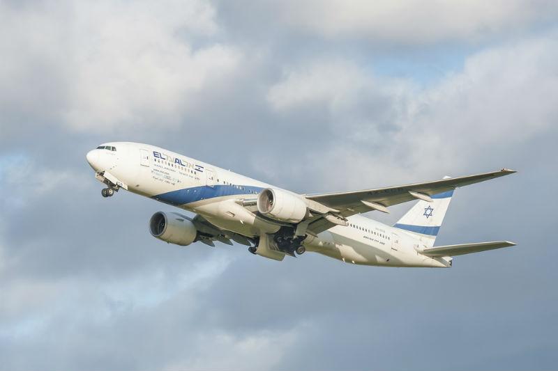 רעש מטוסים כמעט 24 שעות שמדיר שינה מעיני התושבים