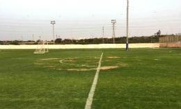 מגרש הכדורגל של מחלקת הנוער הפועל ראשון לציון מערב