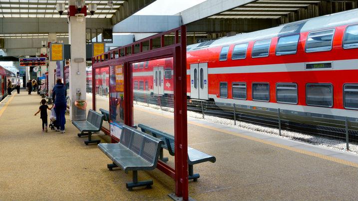 תחנת רכבת ישראל תל אביב
