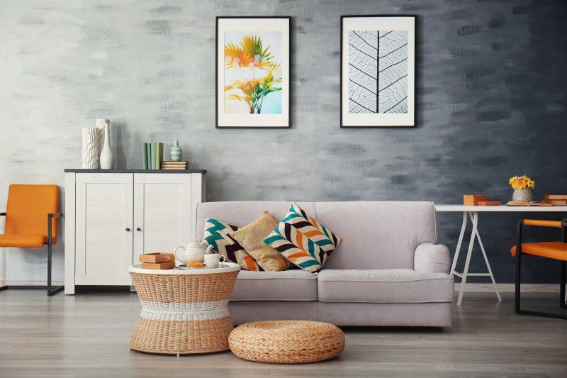 הסוד לעיצוב חדרים: איך למקסם את חלל הבית