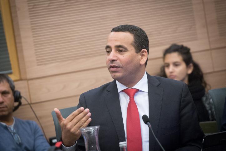 יואל חסון (צילום: פלאש 90)