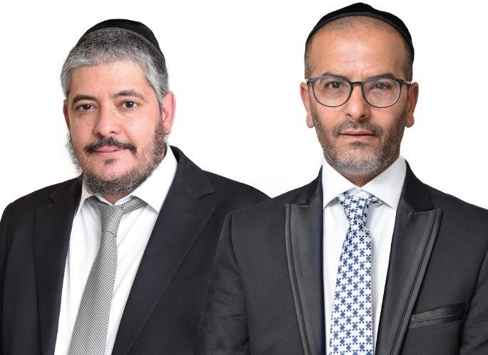 שמואל ג'מיל ושרון גושן. רשימת מאמינים בראשון
