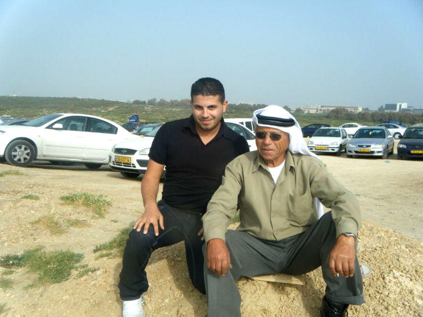 אבו ג'אבר ובנו
