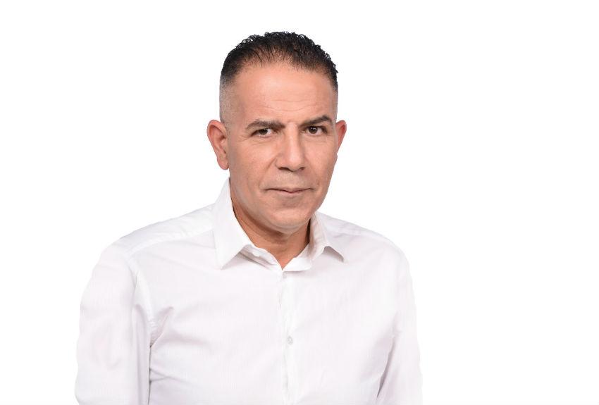 חבר מוצעת העיר ראשון לציון אבי חיים