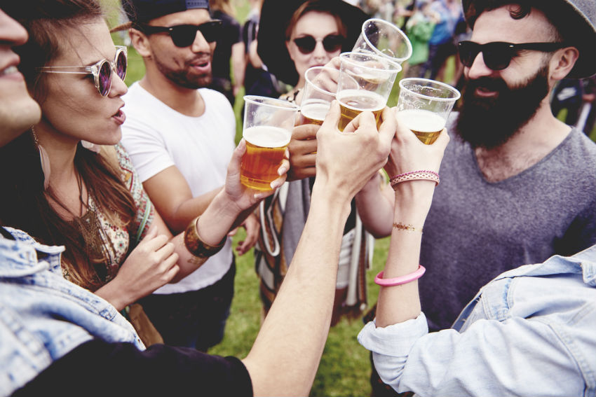 פסטיבל בירה