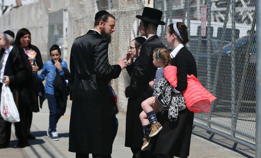 דתיים משפחה דתית