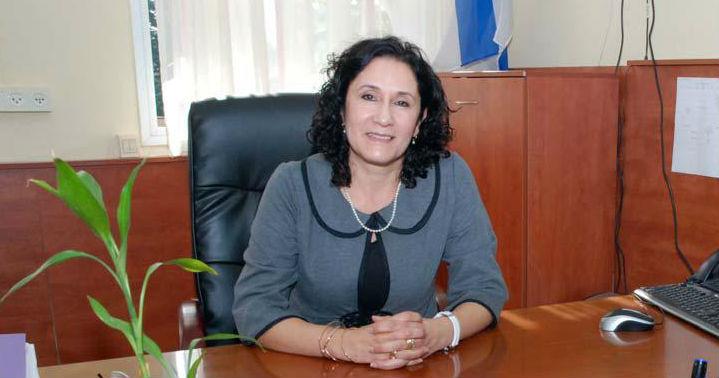 מנהלת קרית החינוך העמית- אטי אדר