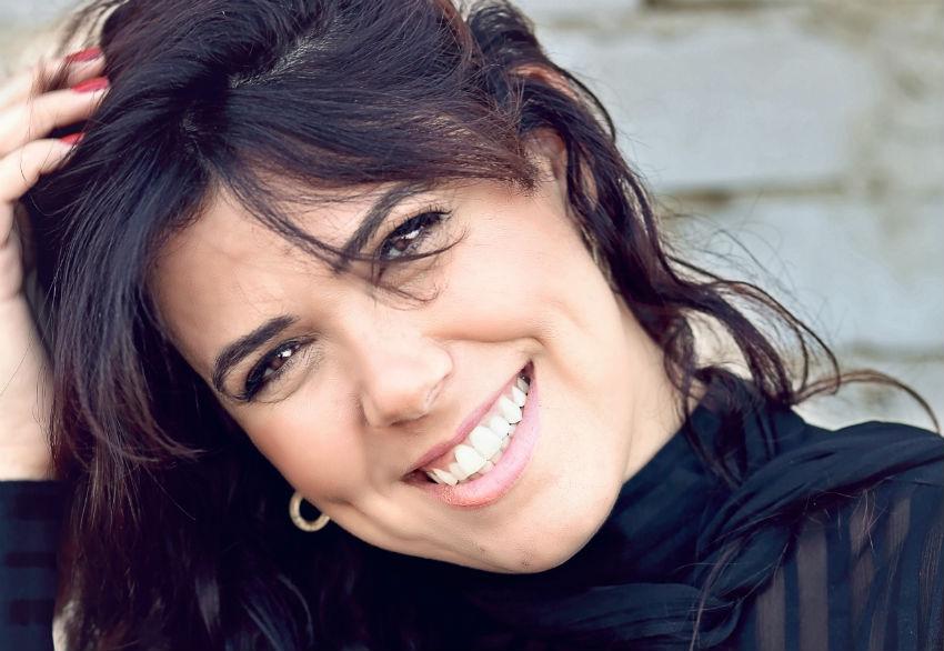 ינית אסולין (צילום: מורן לוי)