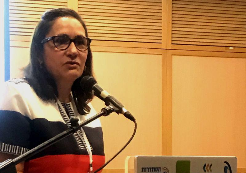 אטי אדר, ראש מינהל החינוך בעיריית ראשון לציון