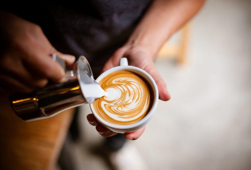 """משאל """"הקפה של ראשון לציון"""" (מאגר תמונות: Shutterstock)"""