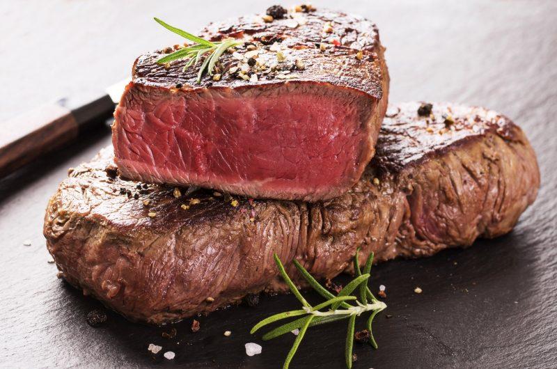 הכירו את מסעדת ניו יורק סטייק האוס. מאגר תמונות: Shutterstock