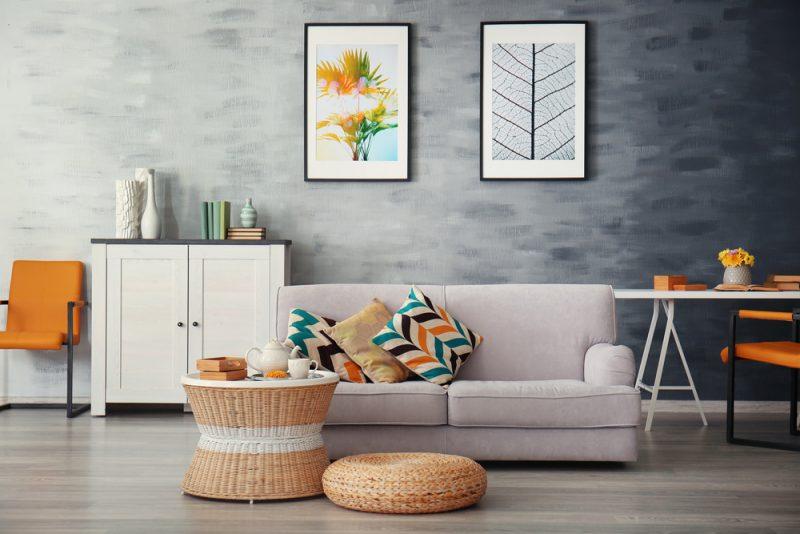 חנויות רהיטים בראשון לציון. תמונה ממאגר Shutterstock