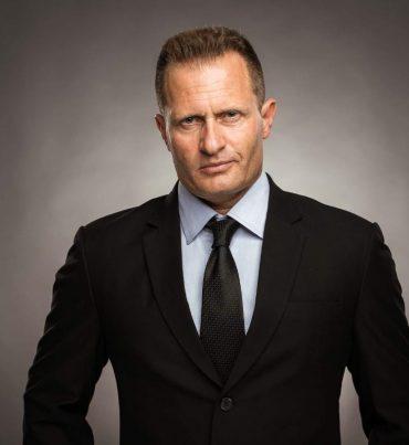 עורך דין רונן גרין (צילום: דורון לצטר)
