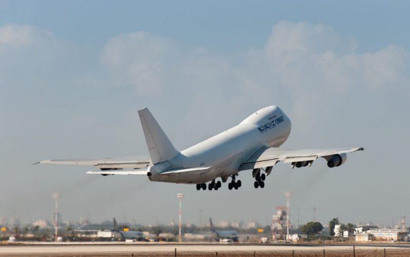 טיסה מטוס