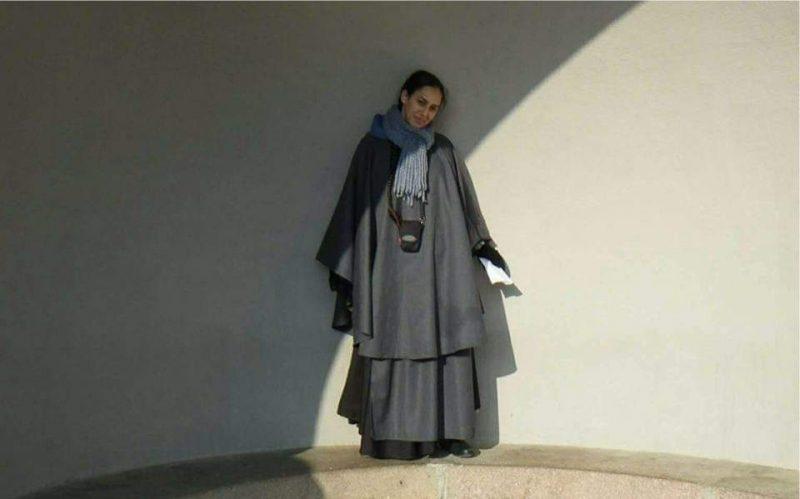 אחרי שנתניהו התעלל בשקד ובנט איילת 'קד מנהיגת הטליבאן מרוב יאוש קפצה למים לבושה כמו באפגניסטן או איראן 61e6ad03dbf7f51072441516d45af209-e1549367987160
