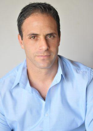 עורך דין אסף חן. צילום: הדס לוי