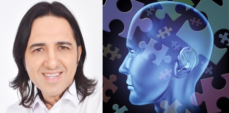 """אורן זריף: """"כוחות הריפוי של הגוף יכולים לעזור גם במקרים של שיתוק עצב הפנים"""""""