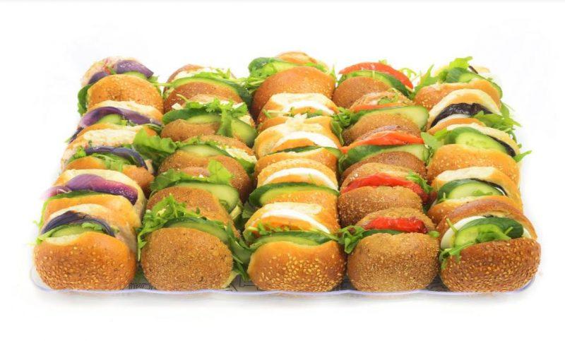 סנדביצ'ים מושלמים בסדנביץ' בר. צילום: צילום: אייל קרן