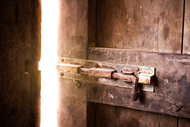 חדרי בריחה במרכז. תמונה ממאגר Shutterstock