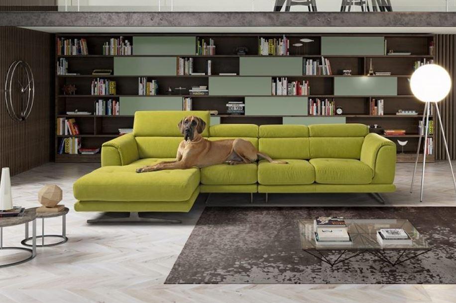 Как выбрать итальянский диванный комплект, чтобы украсить дом по приемлемой цене?