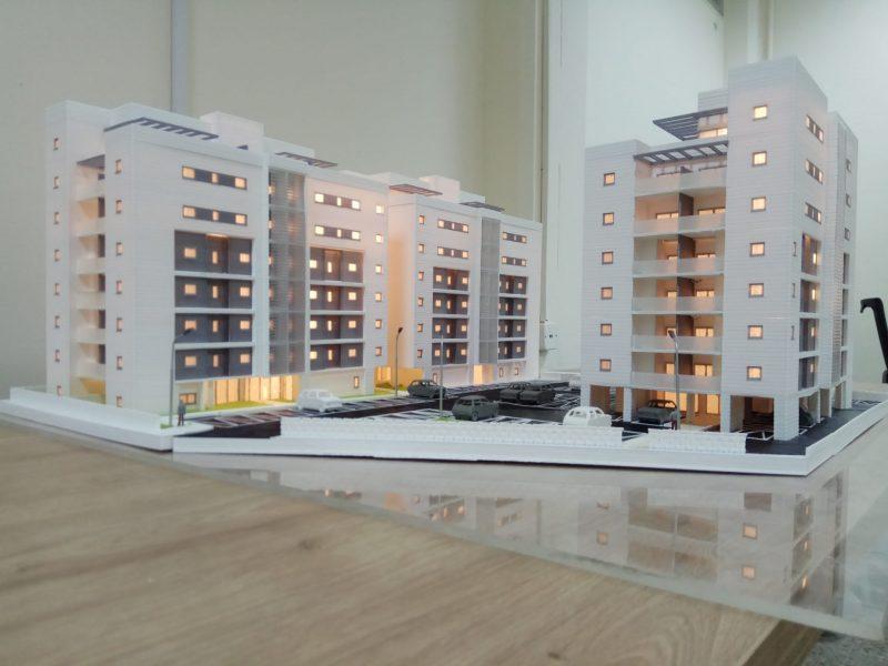 """הדמיות אדריכלות: הכירו את חברת דגם. קרדיט: רוני משיח, חברת פרפקט בילדינג בניה ויזמות בע""""מ"""