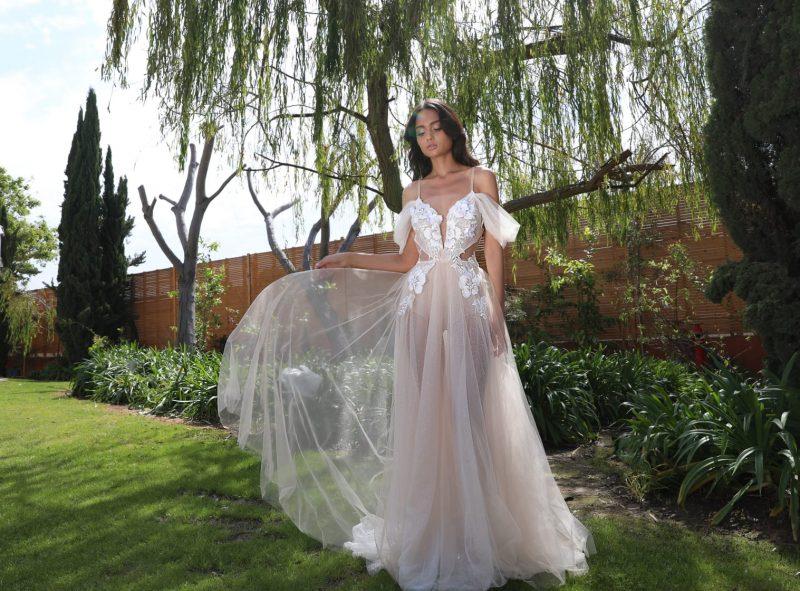 שמלת החלומות שתתאים במיוחד לך. צילום: פזית גואטה