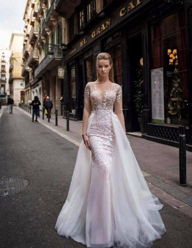 שמלות שנראות ומרגישות מיליון דולר. תמונה: עדי הלמן
