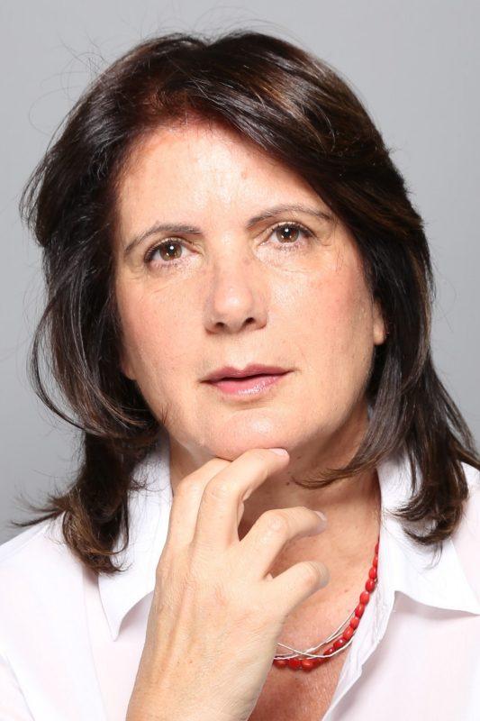 """ד""""ר אילנה שניר. צילום: אורן קאן - עוקאן סטודיו"""