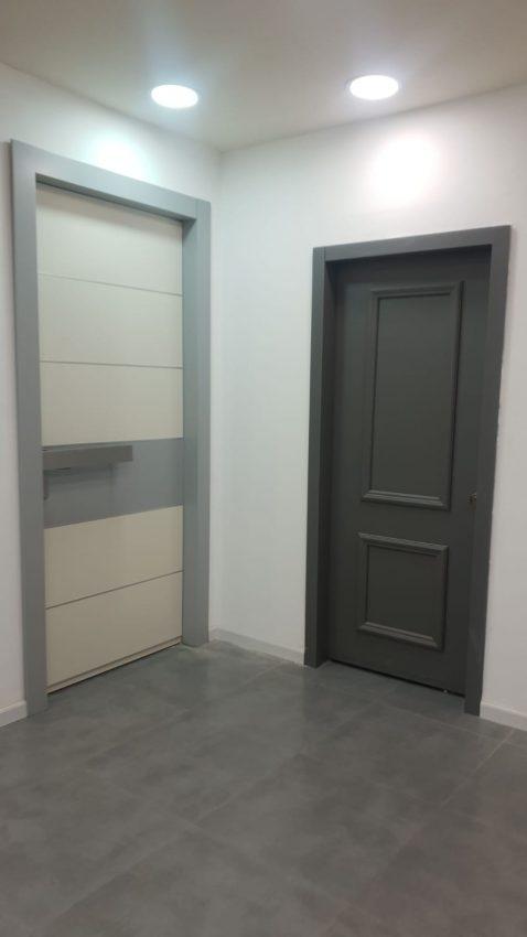 ניתן להזמין דלתות בהתאמה אישית ולהעניק להן את הטאצ' הייחודי שלכם.