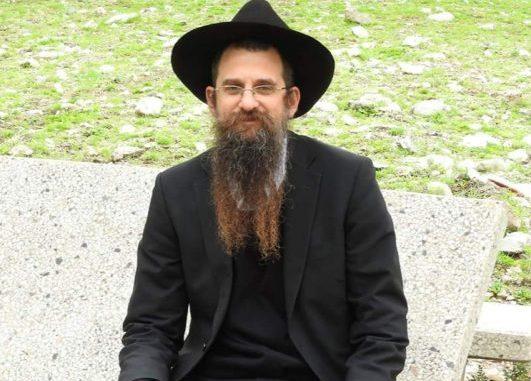 הרב דותן קורתי. צילום: פרטי