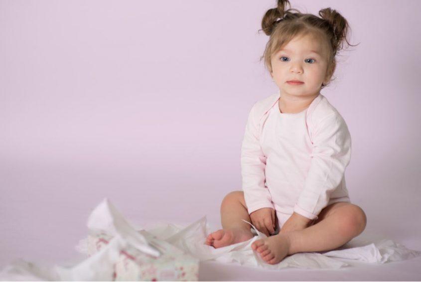חנות בגדי תינוקות ביבנה: הכירו את Yooze. צילום: סיון צדוק