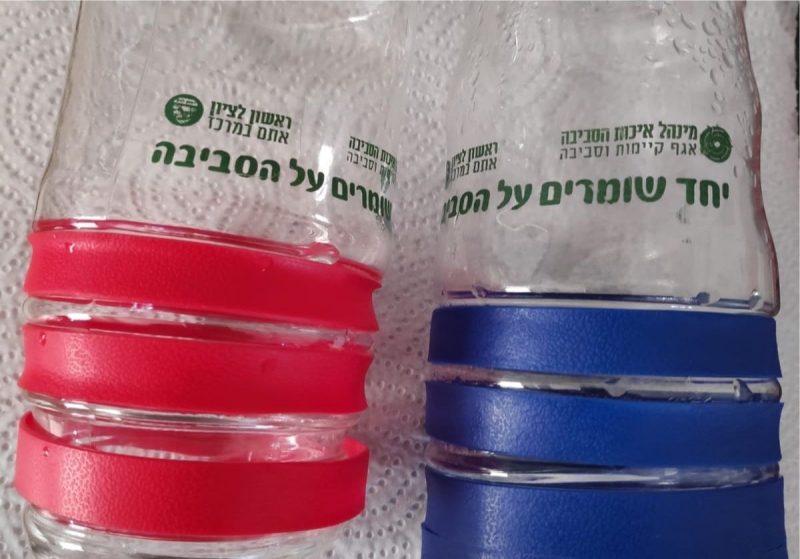 הבבוקים שחולקו נמסו אחרי שימוש במדיח כלים