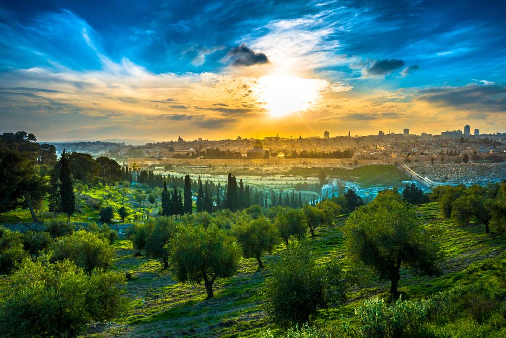 מסעדות מומלצות בדרך לירושלים. תמונה ממאגר Shutterstock By John Theodor