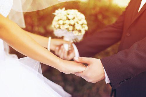 חתונה אילוסטרציה