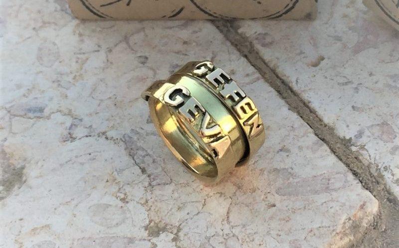 עיצוב תכשיטים בראשון לציון (צילום: מיטל גיגי)