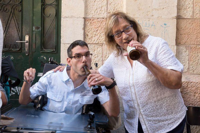 הבירה החברתית הראשונה בישראל מיוצרת בראשון לציון I צפו: