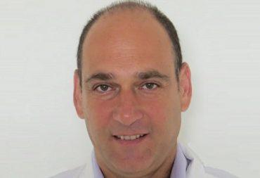 ד״ר שי גורן, מומחה לאורתודנטיה (צילום עצמי)