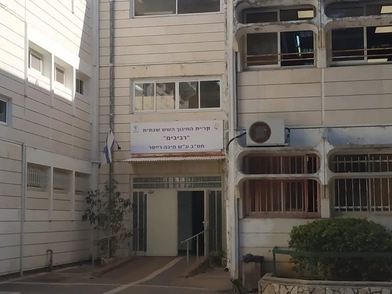 בית הספר רביבים