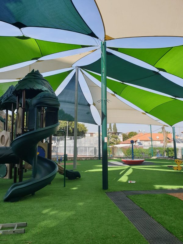 פארק עירוני בראשון לציון