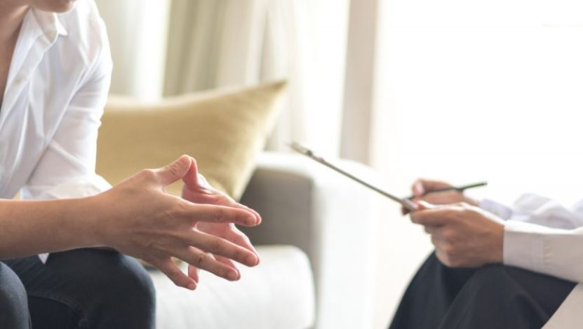 טיפול בחרדה לילדים ולמבוגרים. תמונת אילוסטרציה ממאגר Shutterstock