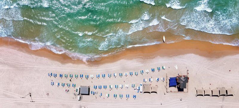 חוף הים צילום: ליאור ארמייב