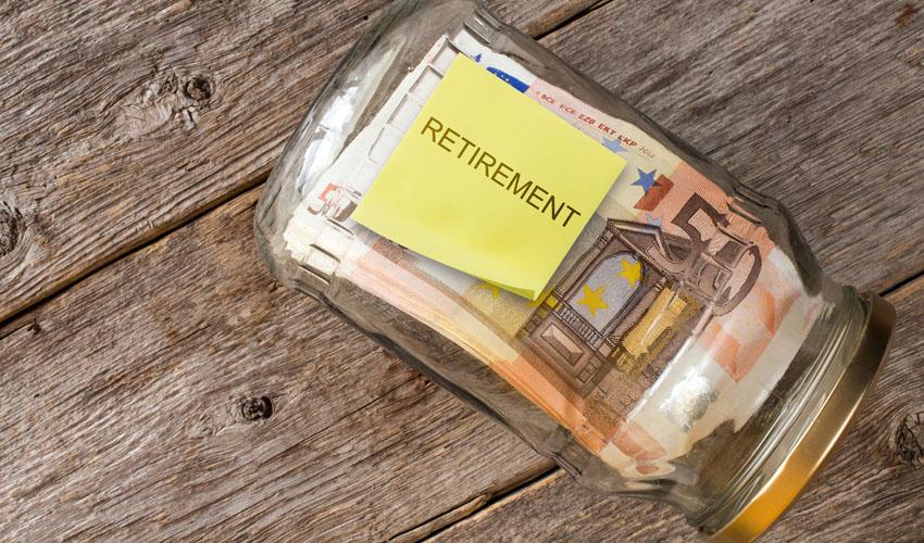 תכנון פרישה (צילום: א.ס.א.פ קריאייטיב INGIMAGE)