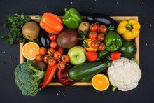פירות וירקות עד הבית : הכירו את הספקים המובילים בישראל. צילום: Shutterstock