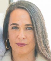 """ד""""ר רונית שרון. קרדיט צילום: נתנאל תבל"""