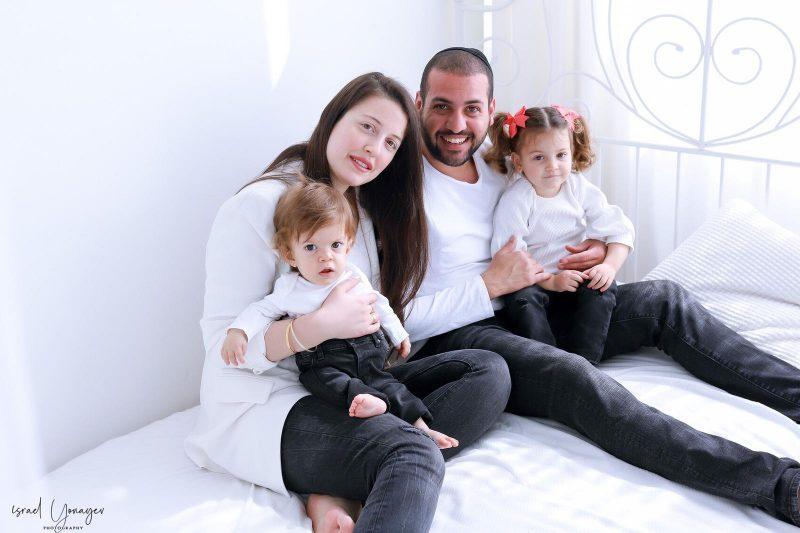משפחת הראל_צילם-ישראל יונייב